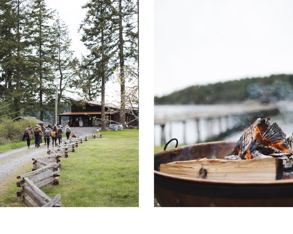 Filson Women's Weekend